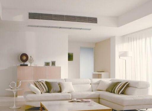 家用中央空调与传统空调的优缺点对比