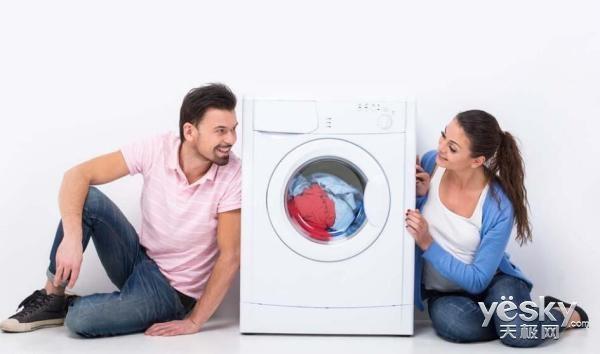 手洗or机洗?哪些衣物不能扔进洗衣机