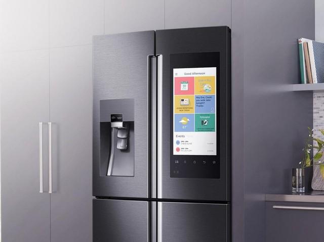 2017 Q1 ZDC:3000~4000元冰箱更受欢迎