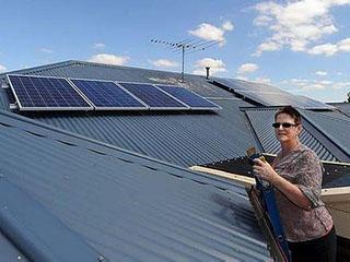 澳大利亚力推太阳能产业发展寻求跨国合作