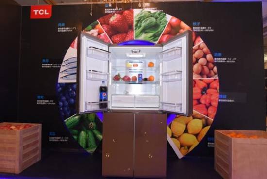 美食解读人生 用TCL冰箱吃出幸福爆棚感