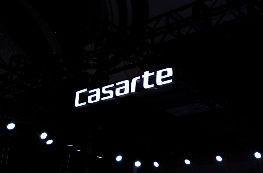 卡萨帝发布自由嵌入法式冰箱 行业关注