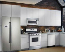 美的集团:大容量冰箱滚筒洗衣机需求旺盛