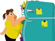 冰箱是个箱 吃的都往里装?大错特错