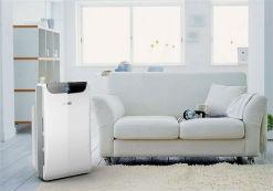 室内污染不可忽视 空净被证明高效净化