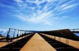 临沂节能改造公共建筑 推进太阳能光热