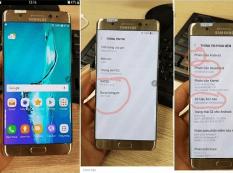 Galaxy Note 7R翻新机照 电池3200mAh