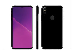 iPhone8立功!苹果市值突破八千亿美元