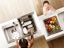 """洗碗机市场冷热不均 企业定角""""两面派"""""""