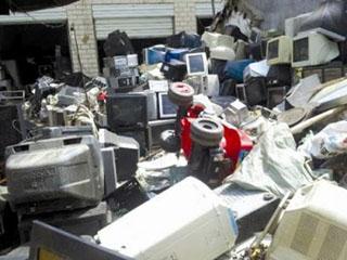 机遇与困难并存浅谈国内家电回收行业现状