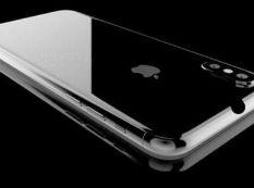 苹果8将配3D摄像头:可进行面部识别