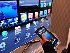 彩电行业开始收割泡沫了,互联网电视呢?