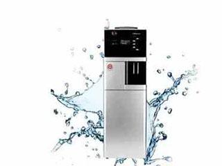 饮水机厂家讲解自来水有哪些安全隐患