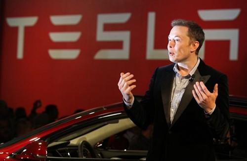 Tesla的下一步要开始研究材料回收技术了