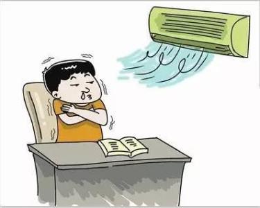 """入夏莫贪凉 健康使用空调谨防""""空调病"""""""