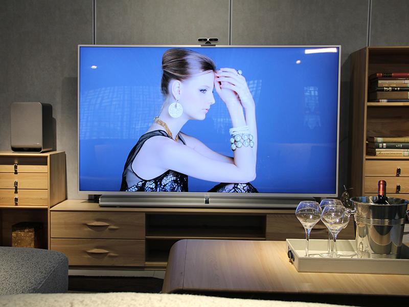 乐视发布首款量子点电视,新分体怎么新?