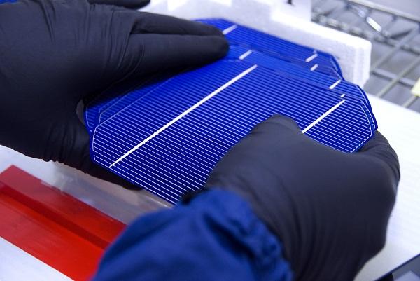 台湾太阳能电池大厂 第一季度陷入亏损