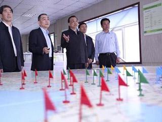 """李克强:择优创一批""""中国制造2025""""示范区"""