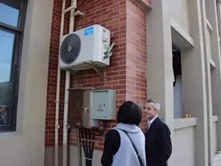 国际社会拥抱R290 美的R290空调海外受宠
