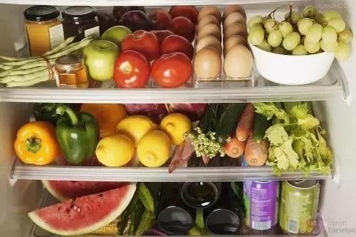 科普:这10个冰箱小知识一般人都不知道!