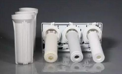 净水器购买指南:净水原理及净水营养解读