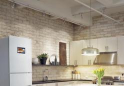 京东发布智能冰箱 升级智库可一键下单