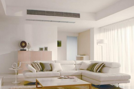 销售创新高 为何中央空调越来越受青睐?
