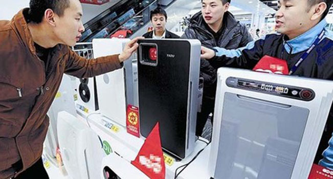 空气净化器市场回暖 新国标有望重新修订