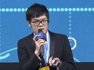 柯洁:未来属于AI 但还是喜欢和人类下棋