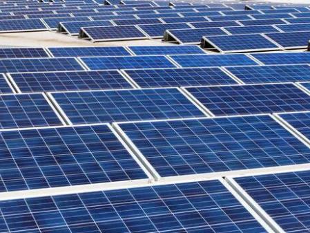 阿联酋将建设全球最大太阳能光伏发电厂