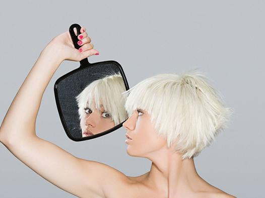 正确使用卷发器, 变换百变造型美起来