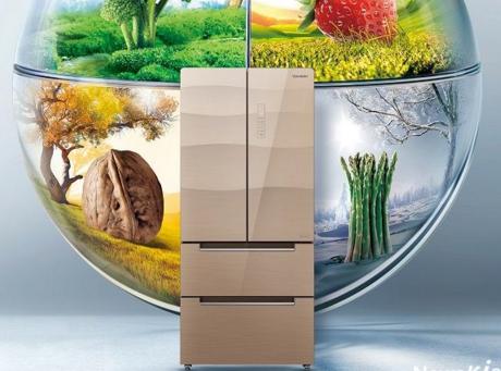 美的冰箱温湿精控技术为中国冰箱行业注入新活力