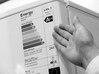 乌克兰电视和冰箱将采用欧洲能效标识