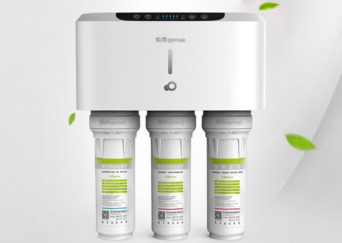 品性如一捍卫用户饮水健康 沁园净水机评测