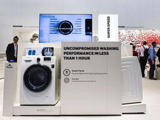 惠而浦拟要求美政府对进口洗衣机设贸易壁垒