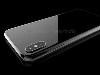 富士康正式量产iPhone 8 郭台铭亲自坐镇