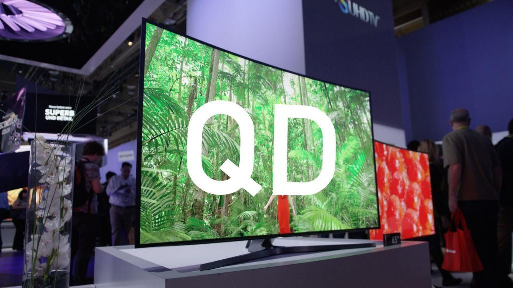 OLED电视还没谱 量子点电视又是怎么回事