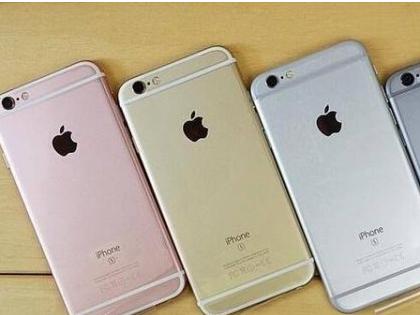 很尴尬!  iPhone 6s京东618史上最低价?