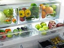 食物保存需谨慎 不宜用冰箱储存的食物