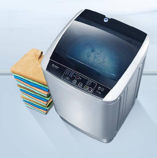 洗衣机污垢如何除?这个小妙招一步到位