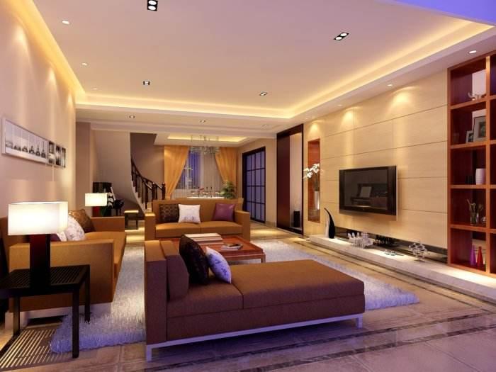 客厅经济浮出水面 彩电大战只为争夺客厅