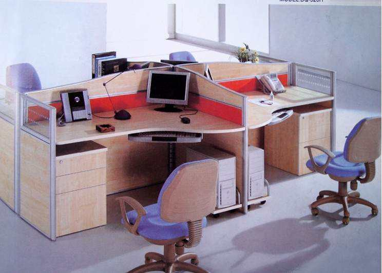 帮电脑办公族缓解疲劳 桌面净化器推荐