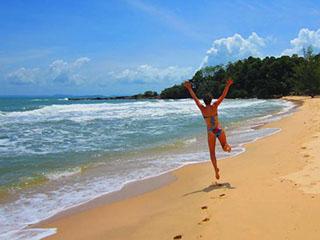 柬埔寨传马云买海滩建度假村周边地价暴涨