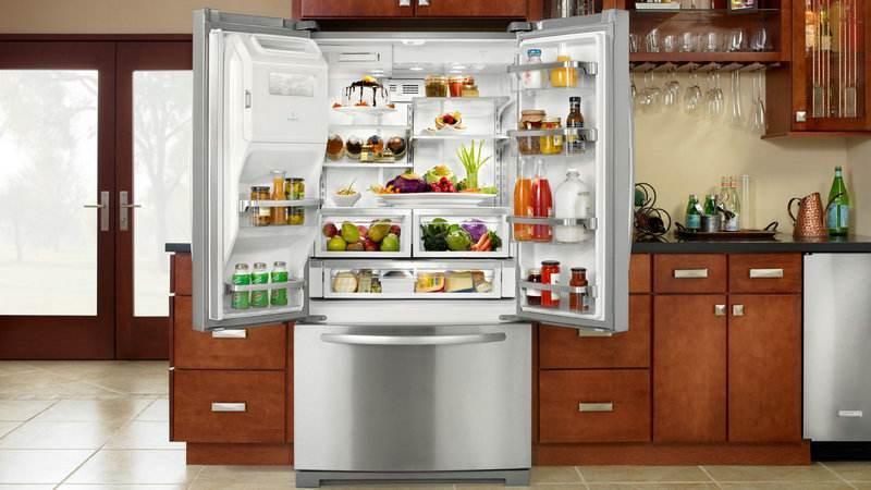 生活小常识:冰箱储藏你真的会用吗?
