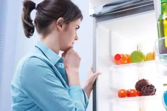 """告别百味陈杂 给冰箱打个""""除臭补丁"""""""