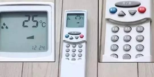 空调遥控器上这个功能不用,算是白买了!