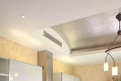 中央空调设计中有哪些值得注意的问题?