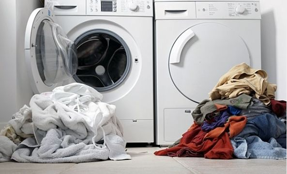 """洗衣机使用""""坏习惯""""快来看看你中招没"""