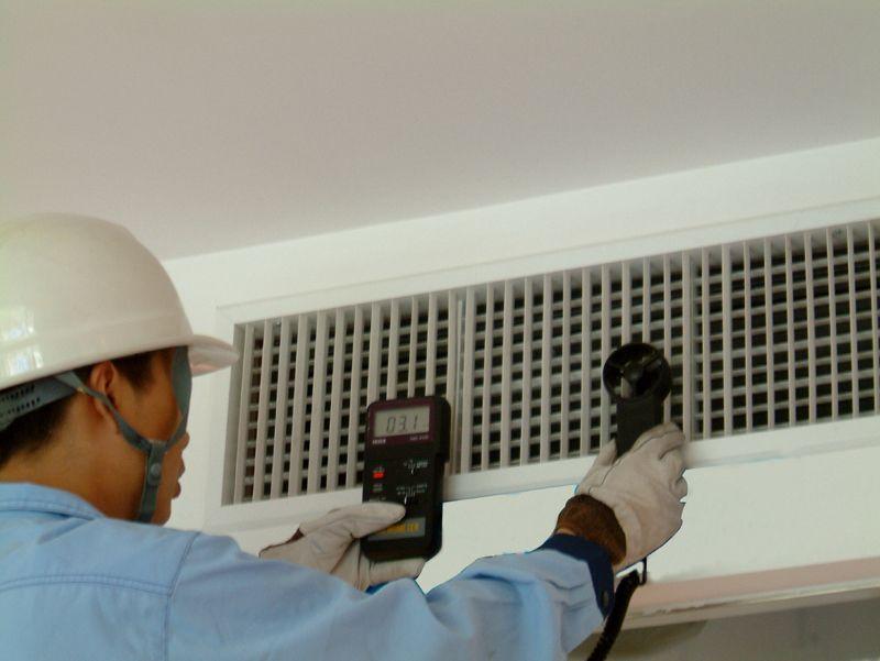 安装须知:安装家用中央空调注意事项