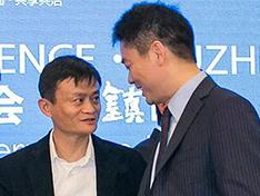 马云和刘强东:有故事自带流量的两个男人